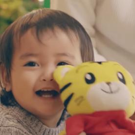 0歳児)こどもちゃれんじベビー&クリスマス特別号の口コミ紹介動画